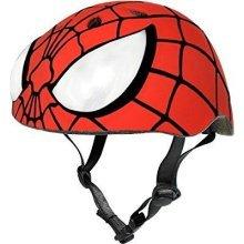 Marvel Spiderman Hero Helmet, Red