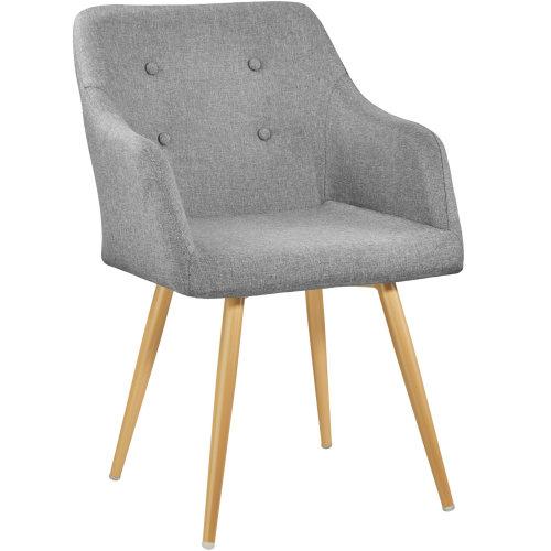Chair Tanja grey