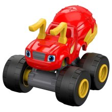 Blaze Small Animal Vehicle - Ant