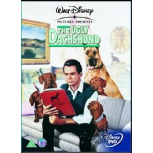 The Ugly Dachshund DVD [2004]