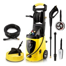 Wilks-USA RX550 Highest-Powered Electric Pressure Washer - 3800 PSI