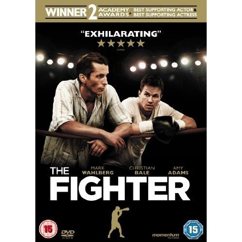 The Fighter DVD [2011]