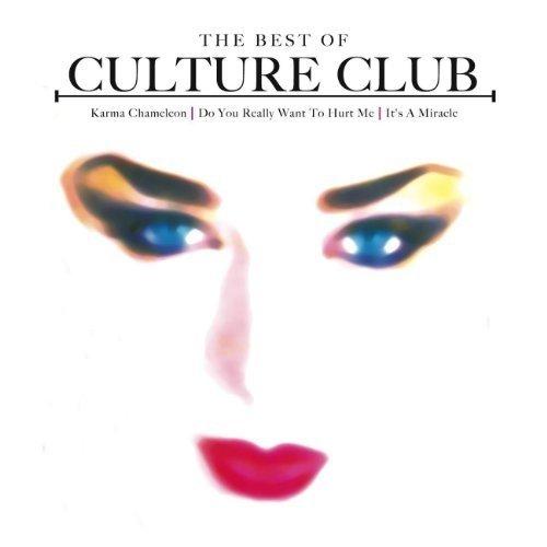 Culture Club - the Best of Culture Club [CD]