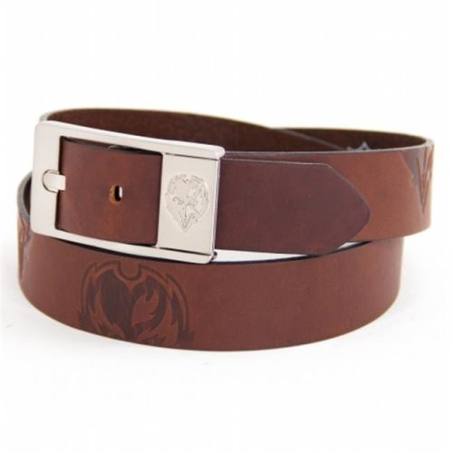 Eagles Wings 7374 Bal. Ravens Brandish Belt - Size 34