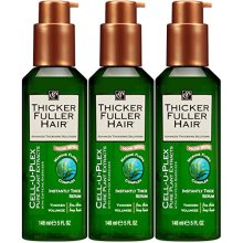 Thicker Fuller Hair Instantly Thick Serum 5 oz Pack of 3