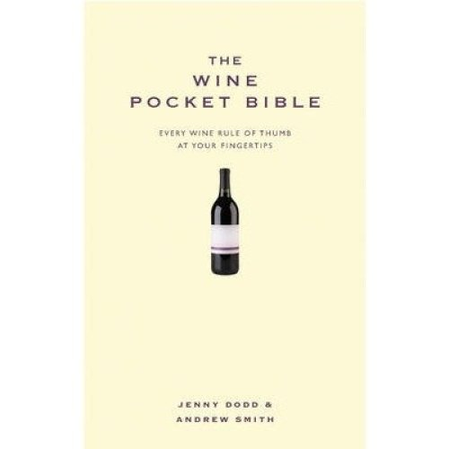 The Wine Pocket Bible