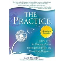 The Practice: Simple Tools for Managing Stress, Finding Inner Peace, and Uncovering Happiness - Used