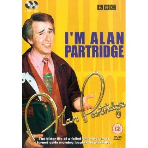 Im Alan Partridge : Complete Bbc Series 1 [1997] [dvd]