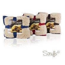 Scruffs Dog Snuggle Blanket
