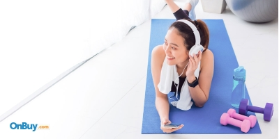 Why Music Keeps Us Motivated When We Workout
