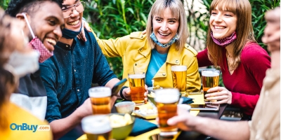 How To Make Your Own Beer Garden At Home