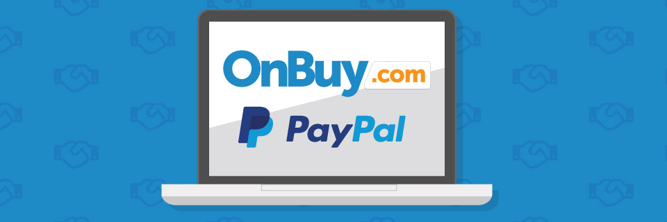 OnBuy Selects PayPal as Exclusive Payment Partner for Global Launch