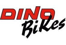 Dino Balance Bikes