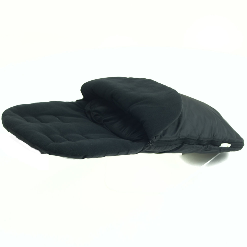 Footmuff//Cosy Toes Compatible with Petite Star Liner Buggy Pram Zia//Kurvi//Zukoo Red