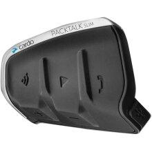 Cardo Scala Rider Packtalk Slim DUO JBL Bluetooth Motorcycle Intercom Headset