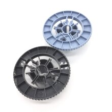 Rollfeed Spindle For Hp Designjet 500 510 800