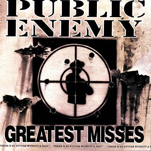 Public Enemy - Greatest Misses [CD]