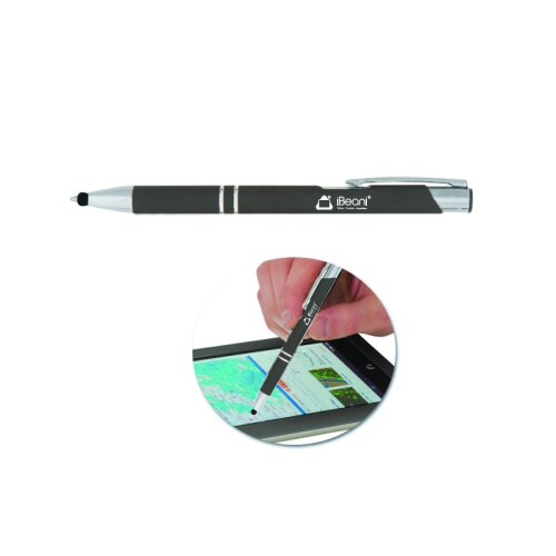iBeani 2 in 1 Soft Touch Tablet & Mobile Stylus Pen