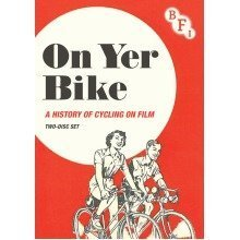 On Yer Bike - A History Of Cycling On Film DVD [2015]