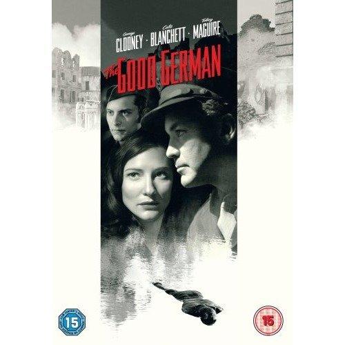 Good German DVD [2007]