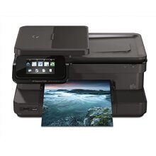 Hp Photosmart 7520 E-All-In-One - Refurbished