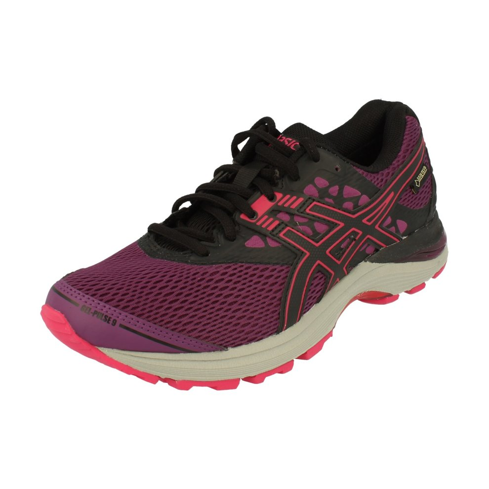 Asics Gel-Pulse 9 G-Tx Womens Running