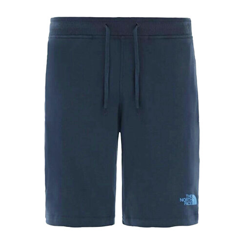 (Navy, S) The North Face Men's Sports Summer Short Pants