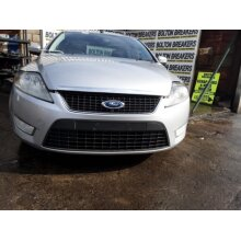 Ford Mondeo Hatchback 5 Door 2007-2010 Bumper (front) Silver (66) - Used