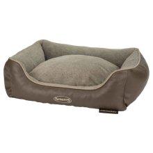 Scruffs Chateau Box Dog Bed