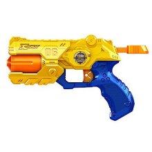 X Shot Rapid Fury Dart Blaster