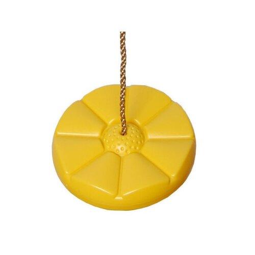 (Yellow) Checo Children's Swing Seat