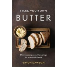 Make Your Own Butter - Used