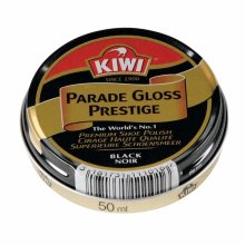 Kiwi Parade Gloss Shoe polish 50ml