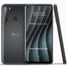 HTC Desire 20 Pro Dual Sim | 128GB | 6GB RAM
