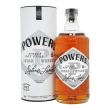 Powers John's Lane 12 Year Old - Single Pot Still