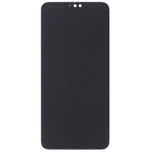 For Huawei Honor 8X Replacement LCD Screen and Digitiser Assembly (Black)