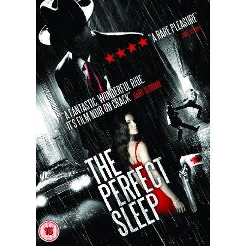 Perfect Sleep DVD [2010]