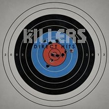 The Killers - Direct Hits (standard) [CD]