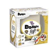 Asmodee 8243 Dobble Harry Potter Italian Edition Board Game