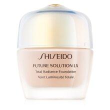 Shiseido Future Solution LX Total Radiance Foundation SPF 15 Golden 3 -30 ml