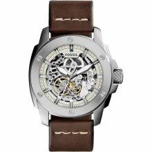 Fossil ME3083 Modern Machine Automatic Men's Watch