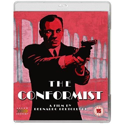 The Conformist Blu-Ray [2013]