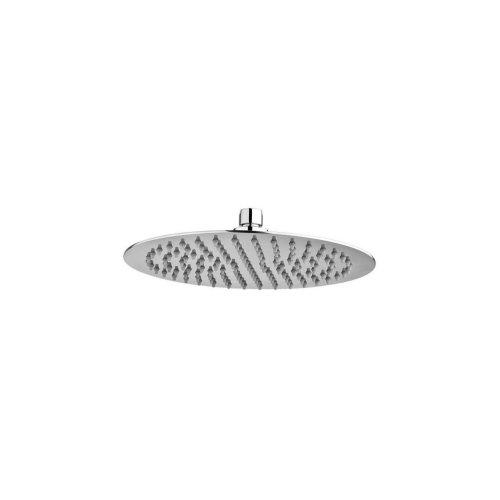 Overhead heavy round shower anti brass 20 cm