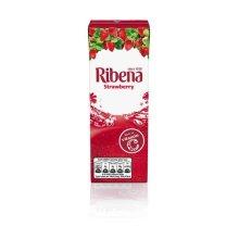 Ribena Strawberry Carton (24 x 250ml)
