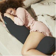 Kally Sleep Orthopaedic Full Body Support Pillow