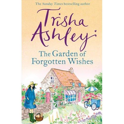 The Garden of Forgotten Wishes