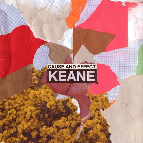 Keane - Cause And Effect [CD]