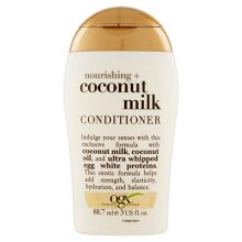 OGX Nourishing + Coconut Milk Conditioner 88.7 ml