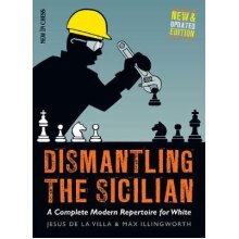 Dismantling the Sicilian - Used