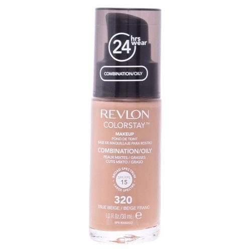 Fluid Foundation Make-up Colorstay Revlon